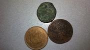 монеты цена договорная